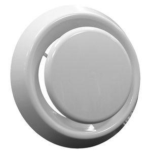 Ventil tanierový D100
