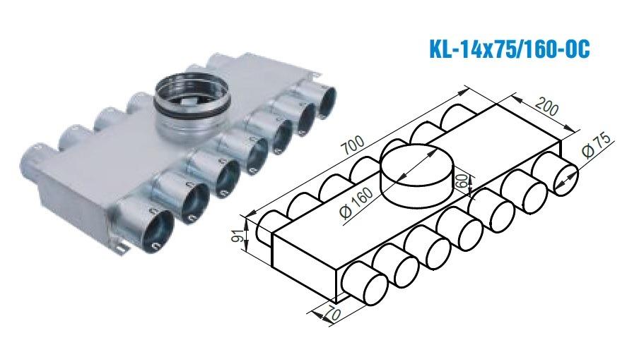 KL-14x75160-OC