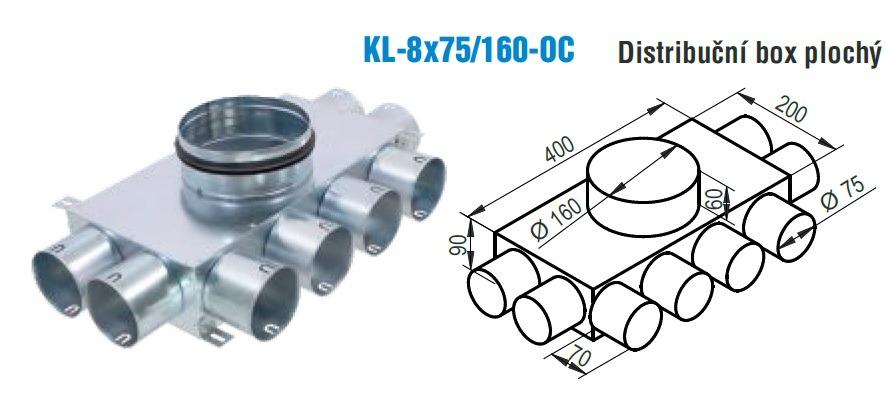 KL-8x75160-OC
