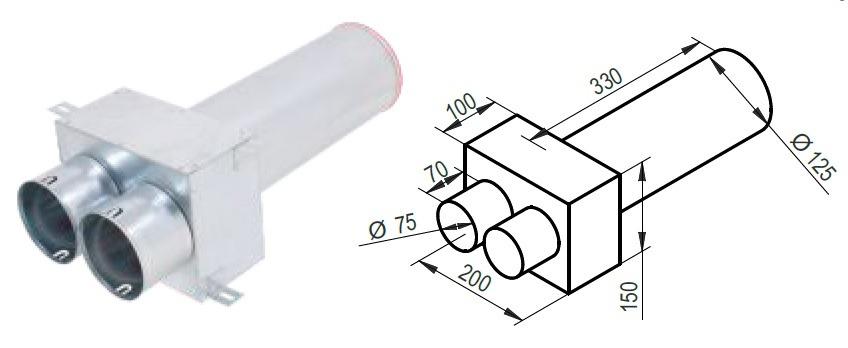 KLO-2x75P-125-OC