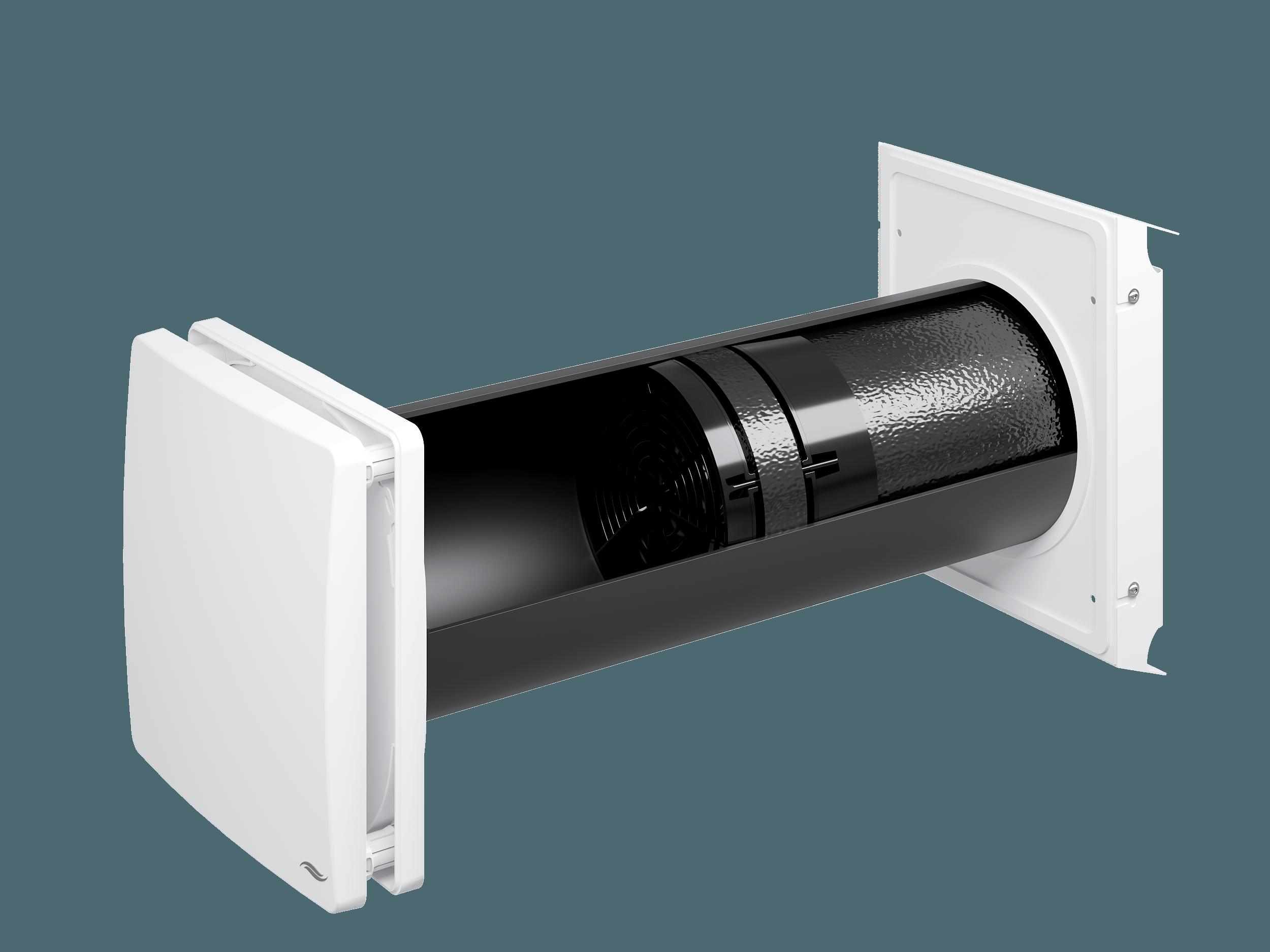 iV-Smart+ Corner s prípravným setom