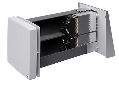 iV-Twin s prípravným setom