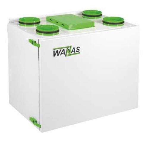 WANAS 350V/2