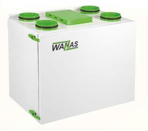 WANAS 550V/2